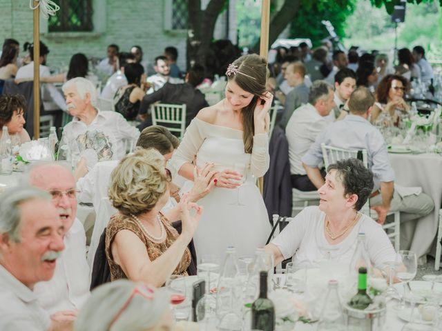 Il matrimonio di Michele e Anna a Cesena, Forlì-Cesena 30
