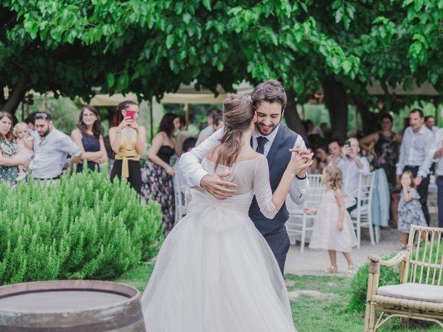 Il matrimonio di Michele e Anna a Cesena, Forlì-Cesena 34