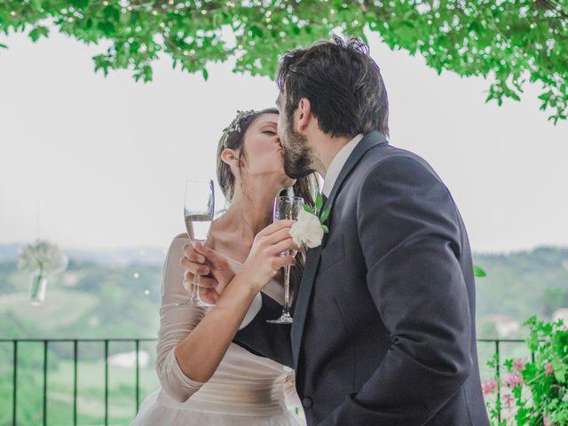 Il matrimonio di Michele e Anna a Cesena, Forlì-Cesena 36