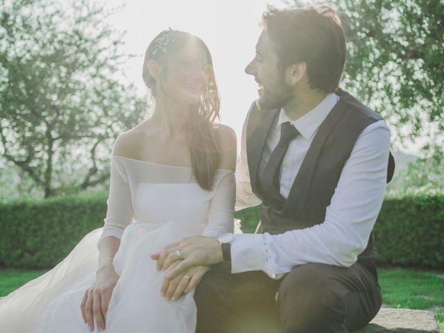 Il matrimonio di Michele e Anna a Cesena, Forlì-Cesena 38