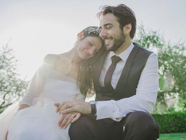 Il matrimonio di Michele e Anna a Cesena, Forlì-Cesena 2