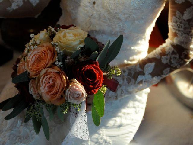 Il matrimonio di Alessandro e Tania a Salzano, Venezia 8