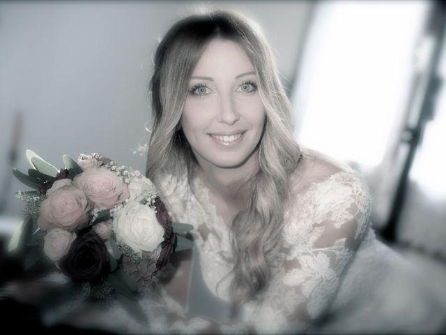 Il matrimonio di Alessandro e Tania a Salzano, Venezia 1