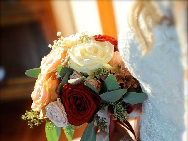 Il matrimonio di Alessandro e Tania a Salzano, Venezia 12