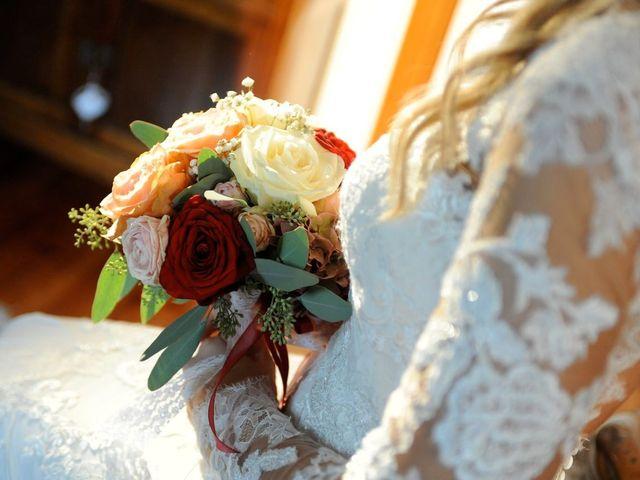 Il matrimonio di Alessandro e Tania a Salzano, Venezia 13