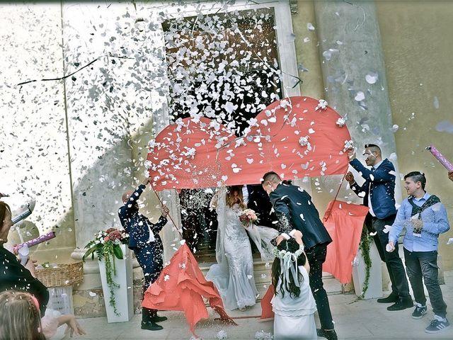 Il matrimonio di Alessandro e Tania a Salzano, Venezia 16