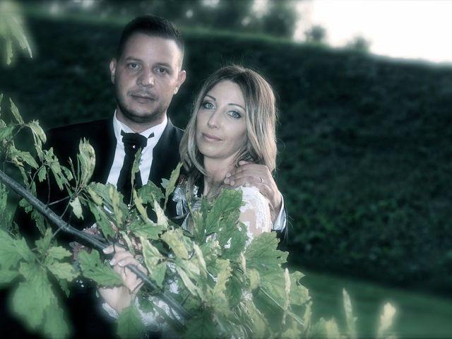 Il matrimonio di Alessandro e Tania a Salzano, Venezia 21