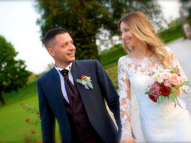 Il matrimonio di Alessandro e Tania a Salzano, Venezia 2