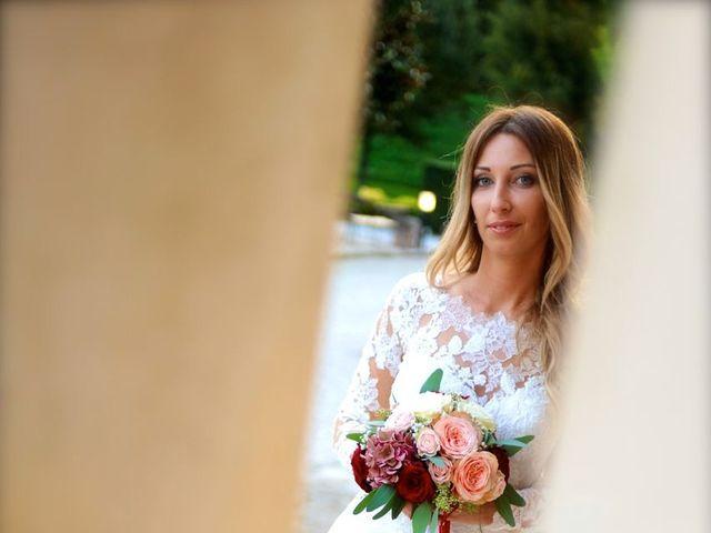 Il matrimonio di Alessandro e Tania a Salzano, Venezia 23