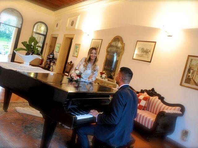 Il matrimonio di Alessandro e Tania a Salzano, Venezia 24