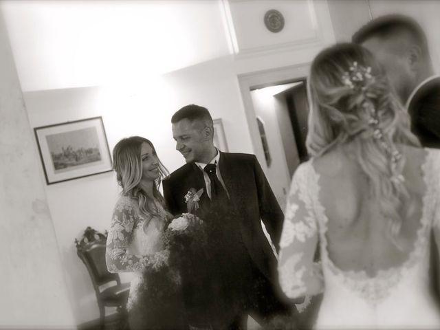Il matrimonio di Alessandro e Tania a Salzano, Venezia 25