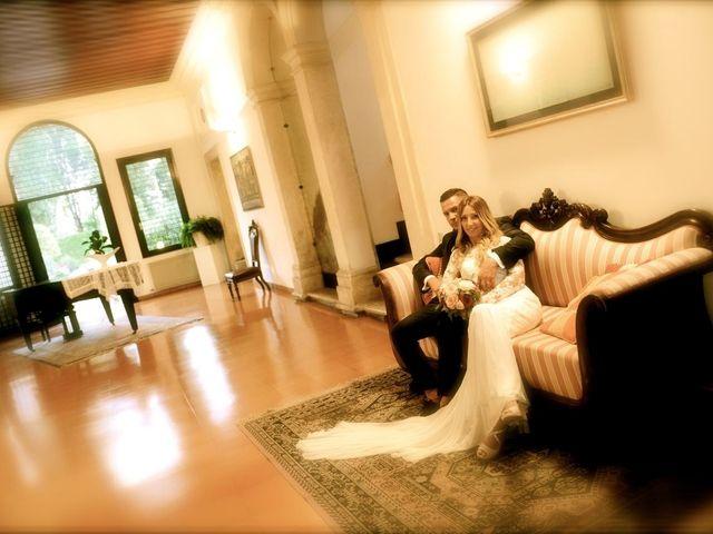 Il matrimonio di Alessandro e Tania a Salzano, Venezia 26