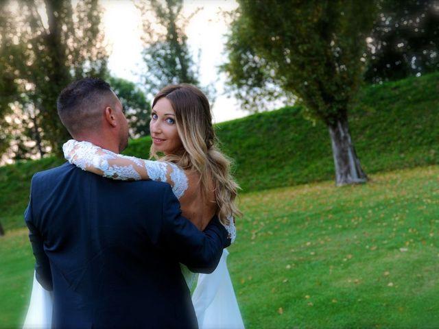 Il matrimonio di Alessandro e Tania a Salzano, Venezia 27