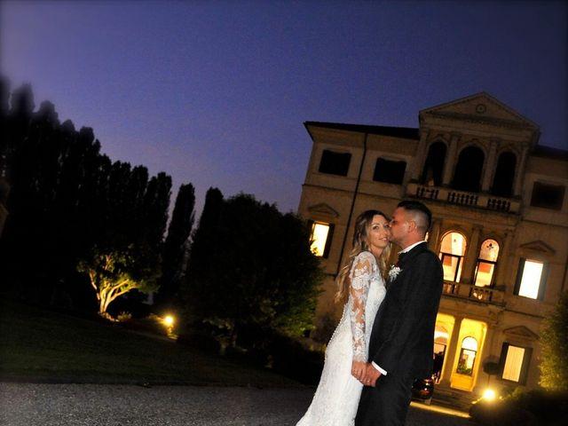 Il matrimonio di Alessandro e Tania a Salzano, Venezia 30