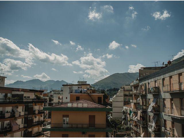 Il matrimonio di Francesco e Aurora a Palermo, Palermo 3