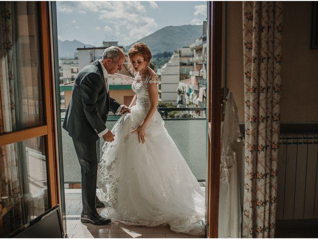 Il matrimonio di Francesco e Aurora a Palermo, Palermo 9