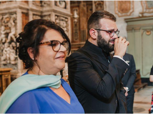 Il matrimonio di Francesco e Aurora a Palermo, Palermo 12