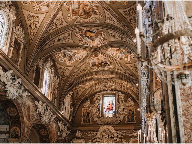Il matrimonio di Francesco e Aurora a Palermo, Palermo 14