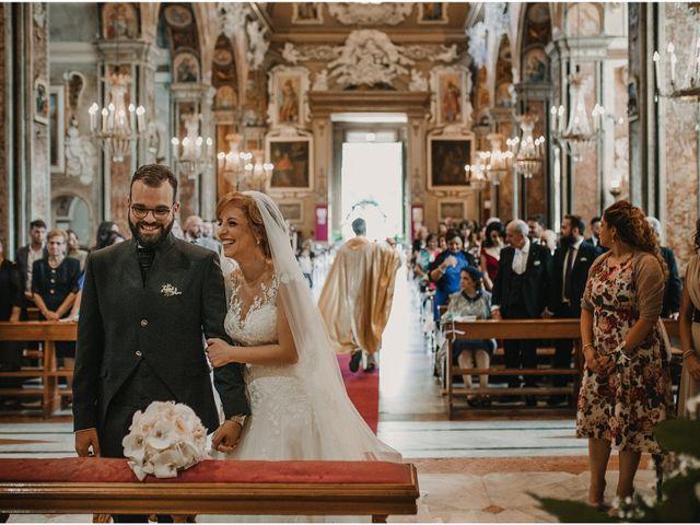 Il matrimonio di Francesco e Aurora a Palermo, Palermo 15