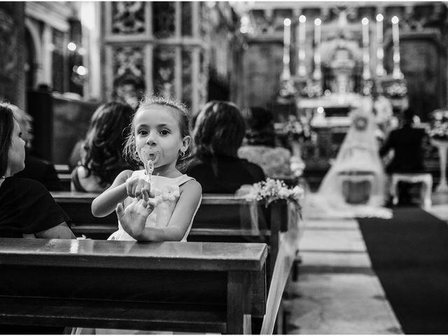 Il matrimonio di Francesco e Aurora a Palermo, Palermo 16