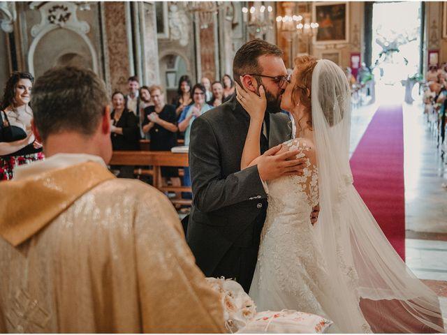 Il matrimonio di Francesco e Aurora a Palermo, Palermo 1