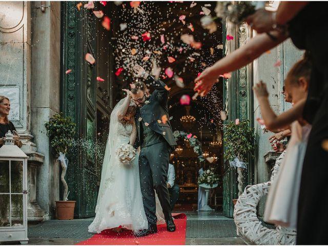 Il matrimonio di Francesco e Aurora a Palermo, Palermo 18