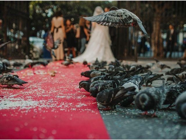 Il matrimonio di Francesco e Aurora a Palermo, Palermo 19