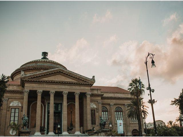 Il matrimonio di Francesco e Aurora a Palermo, Palermo 21