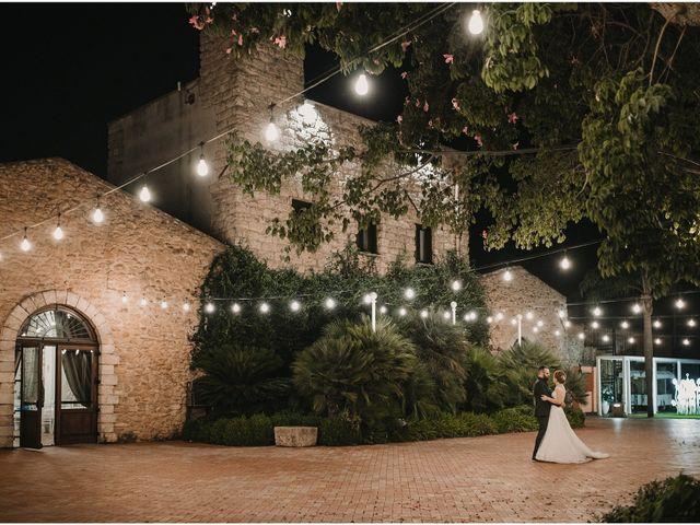 Il matrimonio di Francesco e Aurora a Palermo, Palermo 26