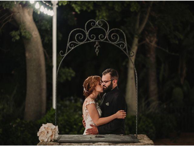 Il matrimonio di Francesco e Aurora a Palermo, Palermo 27