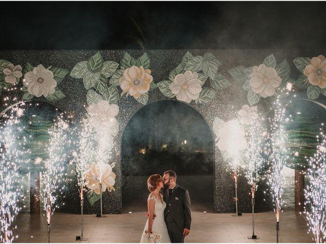 Il matrimonio di Francesco e Aurora a Palermo, Palermo 2