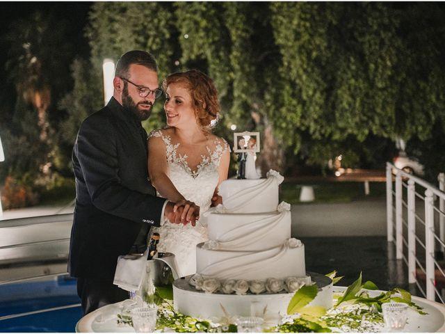 Il matrimonio di Francesco e Aurora a Palermo, Palermo 31