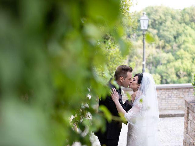 Il matrimonio di Flavio e Cecilia a Porto San Giorgio, Fermo 6