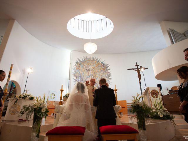 Il matrimonio di Flavio e Cecilia a Porto San Giorgio, Fermo 10