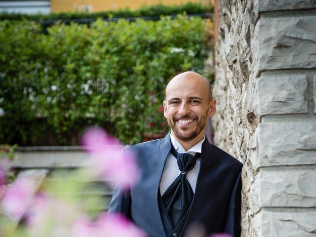 Il matrimonio di Diego e Stefania a Perugia, Perugia 5