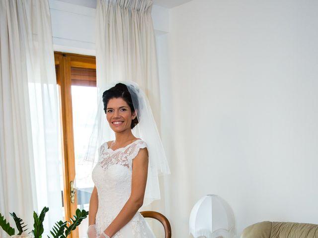 Il matrimonio di Diego e Stefania a Perugia, Perugia 11