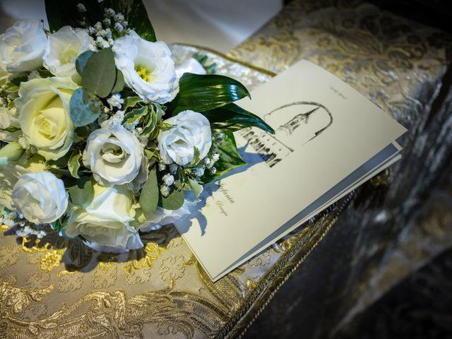Il matrimonio di Diego e Stefania a Perugia, Perugia 12