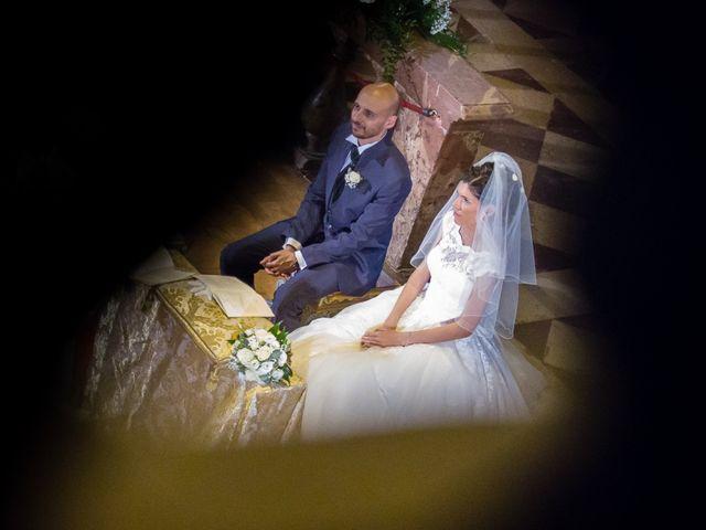Il matrimonio di Diego e Stefania a Perugia, Perugia 13