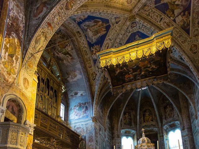 Il matrimonio di Diego e Stefania a Perugia, Perugia 14