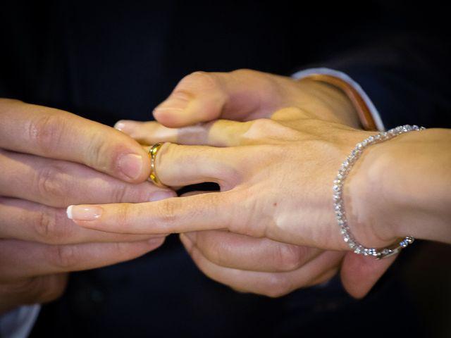 Il matrimonio di Diego e Stefania a Perugia, Perugia 17