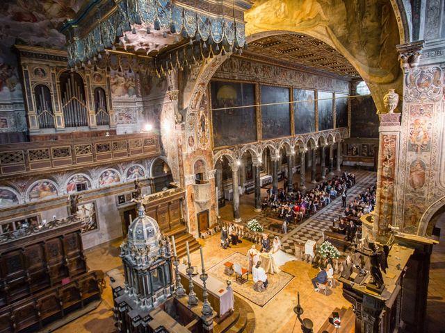 Il matrimonio di Diego e Stefania a Perugia, Perugia 19