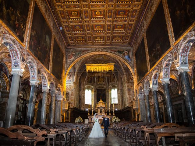 Il matrimonio di Diego e Stefania a Perugia, Perugia 20