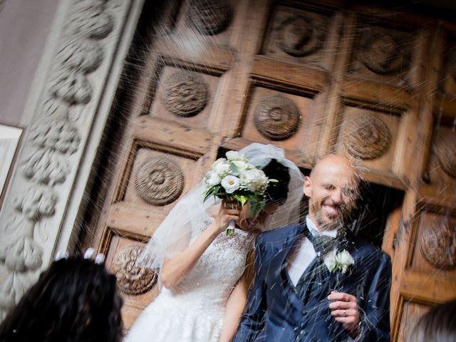 Il matrimonio di Diego e Stefania a Perugia, Perugia 21