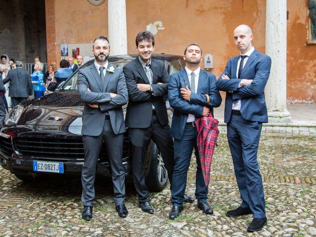 Il matrimonio di Diego e Stefania a Perugia, Perugia 23
