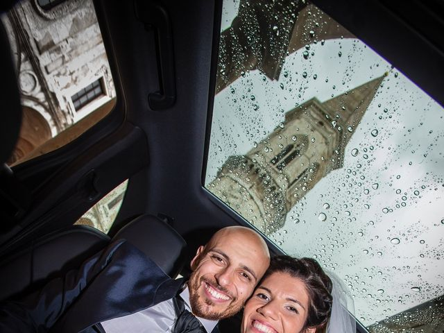 Il matrimonio di Diego e Stefania a Perugia, Perugia 24