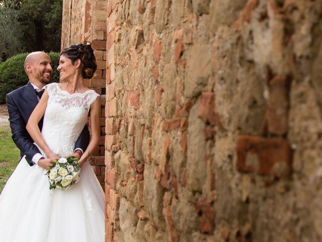 Il matrimonio di Diego e Stefania a Perugia, Perugia 28