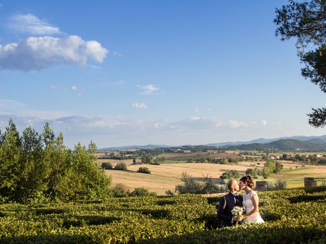Il matrimonio di Diego e Stefania a Perugia, Perugia 29