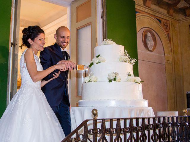 Il matrimonio di Diego e Stefania a Perugia, Perugia 31