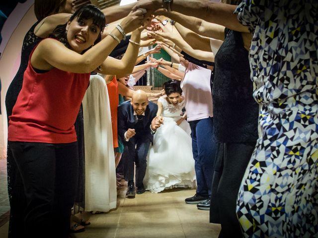 Il matrimonio di Diego e Stefania a Perugia, Perugia 32