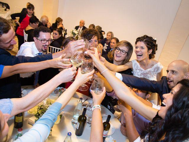 Il matrimonio di Diego e Stefania a Perugia, Perugia 34